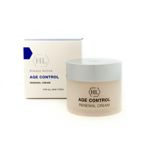 Age Control Renewal Cream