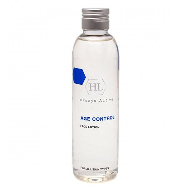 Age Control Face Lotion
