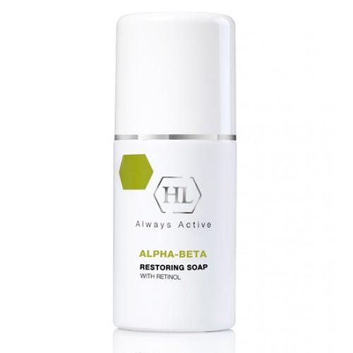 Alpha-Beta Soap With Retinol