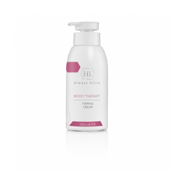 Body Therapy Firming Cream
