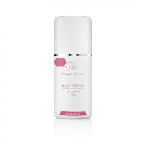 Body Therapy Sculpting Oil