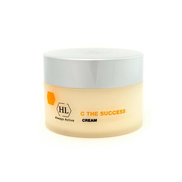 C the Success Cream