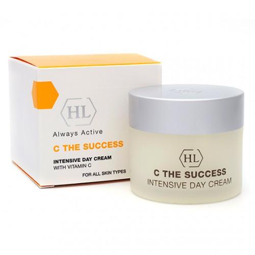 C the Success Intensive Day Cream
