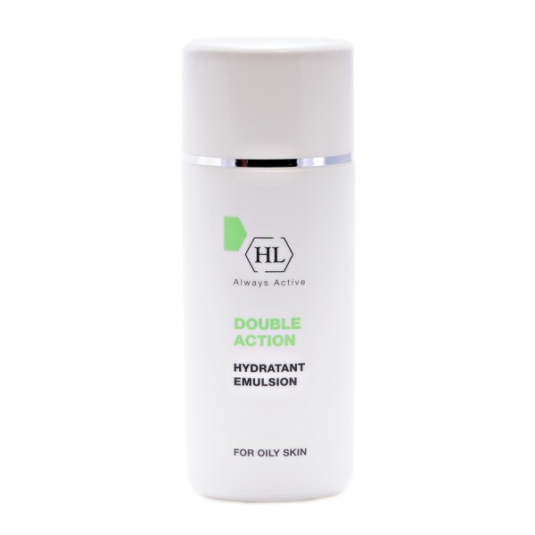 Double Action hydrating Cream