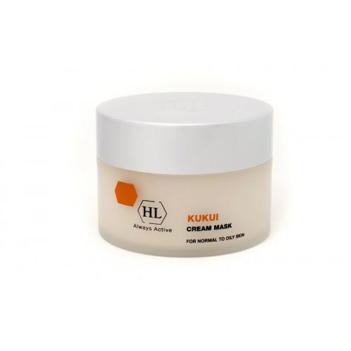 Kukui Cream Mask oily skin