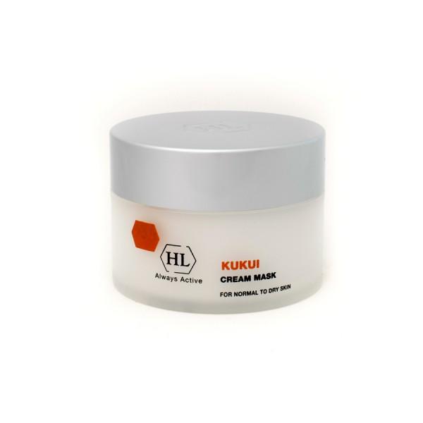 Kukui Cream Mask dry skin