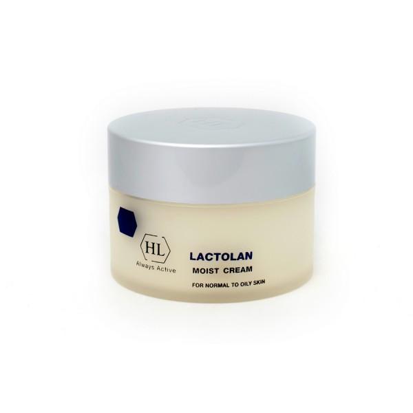 Lactolan Moist Oil Skin