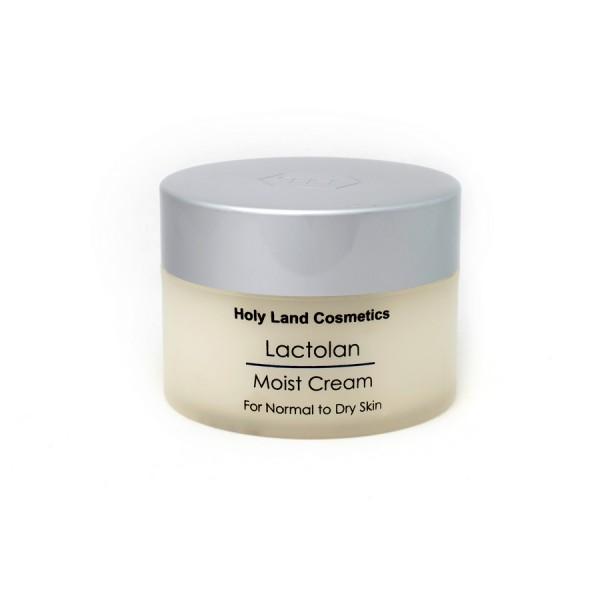 Lactolan Moist Dry Skin