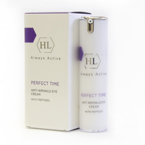 Perfect Time Anti Wrinkle Eye Cream