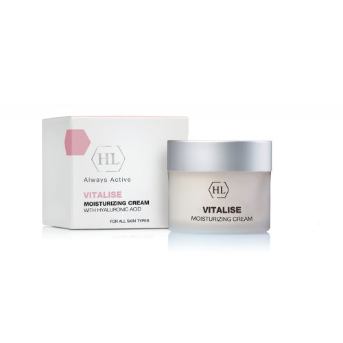 Vitalise Moisturizing Cream