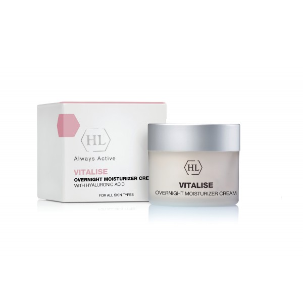 Vitalise Overnight Moisturizer Cream