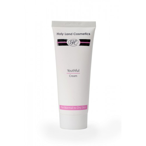 Youthful Cream normal to dry skin